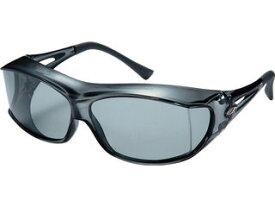 AXE/アックス SG-605P-SM 眼鏡対応 オプティカルスタイル サングラス クリアスモーク