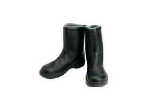 Simon/シモン 安全靴 半長靴 SS44黒 26.0cm SS44-26.0