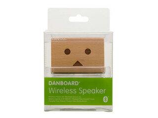 cheero/チーロ CHE-617 cheero Danboard Wireless Speaker(1台)