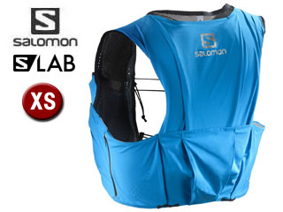 SALOMON/サロモン L39381300 S/LAB SENSE ULTRA 8 SET バッグパック 【XS】