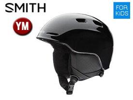 Smith Optics/スミス ZOOM JR ノーヘルメット (Black) 【YMサイズ:53-58cm】【キッズ用】