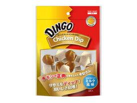 スペクトラムブランズジャパン株式会社 ディンゴ・ミート・イン・ザ・ミドル チキンディップ ミルク風味 8本入