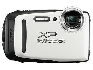 FUJIFILM/フジフイルム F FX-XP130 WH(ホワイト) FinePix XP130 【ファインピックス】