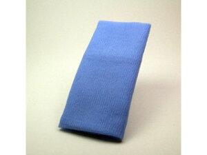 aisen/アイセン BHN04 ナイロンタオル110cmかため ブルー