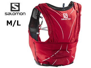 SALOMON/サロモン L39483300 ADV SKIN 12 NH 【M/L】