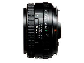 PENTAX ペンタックス FA645 75mmF2.8 標準レンズ