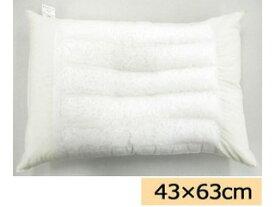 篠原化学 篠原化学 PILOX'S ソフトパイプ光触媒 ヌード枕 43×63cm 820HSP4363