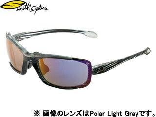 Smith Optics/スミス AB5 (フレーム/BLACK STRIPE)[レンズ/プラムミラー] 【当社取扱いのスミス商品はすべて日本正規代理店取扱品です】