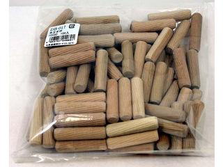 WAKI/和気産業 木工ダボ 10×40 DB-017 約100個