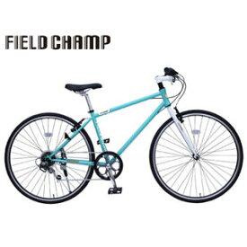 【nightsale】 FIELD CHAMP/フィールドチャンプ MG-FCX700CE クロスバイク 700C6SE (ライトブルー) メーカー直送品のため【単品購入のみ】【クレジット決済のみ】 【北海道・沖縄・離島不可】【日時指定不可】商品になります。