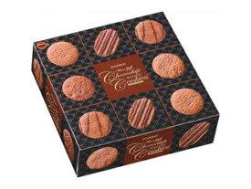 ブルボン ミニギフトチョコチップクッキー缶