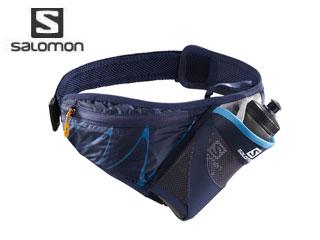 SALOMON/サロモン 【在庫限り】L39750000 SENSIBELT センシベルト ウェストバッグ ドリンクホルダー トレイルランニング