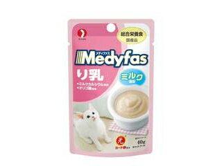 メディファスウェットり乳ミルク風味40g