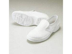 GOLDWIN/ゴールドウイン 静電安全靴クリーンシューズ ホワイト 23.5cm PA9880-W-23.5