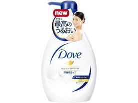 Unilever/ユニリーバ Dove ダヴ ボディウォッシュ プレミアム モイスチャーケア ポンプ 500g