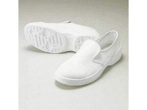 GOLDWIN/ゴールドウイン 静電安全靴クリーンシューズ ホワイト 24.5cm PA9880-W-24.5