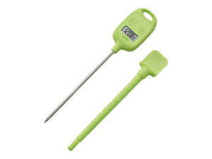 TANITA(タニタ) デジタル料理用スティック温度計 TT−583(グリーン)