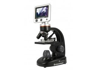 CELESTRON/セレストロン CE44341 セレストロン LCDデジタル顕微鏡II