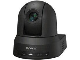 SONY ソニー 旋回型4Kカラービデオカメラ ブラック BRC-X400B