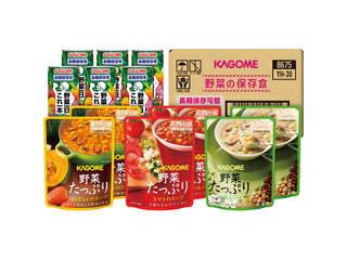 カゴメ 野菜の保存食セット YH−30