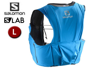 SALOMON/サロモン L39381300 S/LAB SENSE ULTRA 8 SET バッグパック 【L】