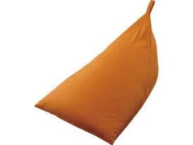 ビーズクッション オレンジ M−SB−OR−2