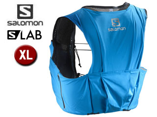 SALOMON/サロモン L39381300 S/LAB SENSE ULTRA 8 SET バッグパック 【XL】