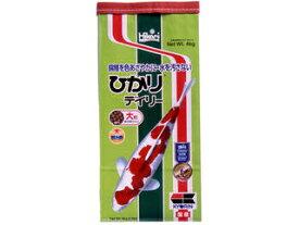 株式会社キョーリン Hikari ひかりデイリー 大粒 4kg
