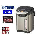 TIGER/タイガー魔法瓶 【オススメ】PIG-S300 蒸気レスVE電気まほうびん とく子さん 【3.0L】 (ブラック)