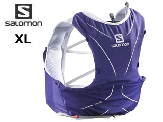 SALOMON/サロモン L39484000 ADV SKIN 5 NH バッグパック 【XL】