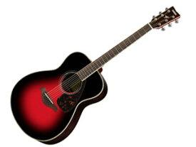 YAMAHA/ヤマハ FS-830 DSR(ダスクサンレッド) アコースティックギター【FS830DSR】 【YMHAG】【YMHFS】【ソフトケース付き】[【RPS160415】