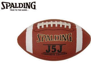 SPALDING/スポルディング 62-8348 J5Jジュニア (ブラウン)