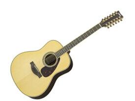 YAMAHA/ヤマハ LL16-12 ARE (12弦モデル) アコースティックギター