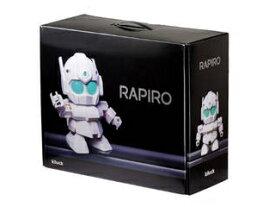 ・カンタン組み立て スイッチサイエンス 人型ロボットキット RAPIRO ラピロ SSCI-015509 ・稼動にはプログラミングが必要です。