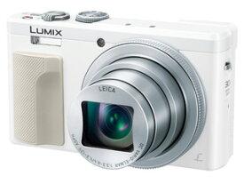 Panasonic/パナソニック DMC-TZ85-W(ホワイト) LUMIX/ルミックス
