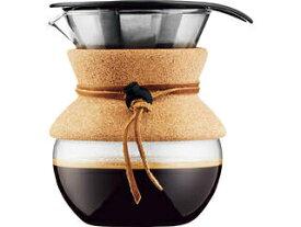 ボダム ボダム プアオーバー ドリップ式コーヒーメーカー 11592‐109GB