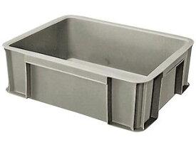 SEKISUI/積水化学工業 ボックスコンテナー T−14 グレー