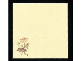 artec/アーテック 5寸懐紙四季の花100枚入/S5−18 はす・仏事
