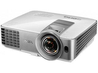 BenQ/ベンキュー DLP短焦点 プロジェクター WXGA(1280×800) 3200lm(3200ルーメン) MW632ST
