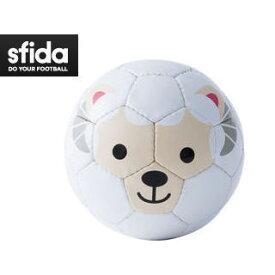 SFIDA/スフィーダ BSFZOO06 SFIDA FOOTBALL ZOO (ヒツジ)