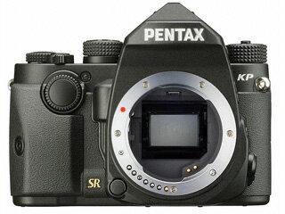 PENTAX/ペンタックス KPボディキット (ブラック) デジタル一眼レフカメラ 【pentaxcbcp】