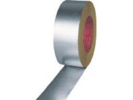 maxell/マクセル SLIONTEC/スリオンテック アルミ粘着テープ(ツヤなし)50mm 806000-20-50X50