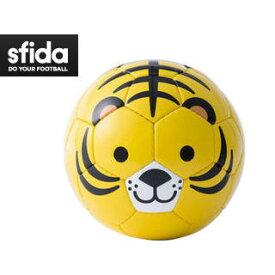 SFIDA/スフィーダ BSFZOO06 SFIDA FOOTBALL ZOO (トラ)