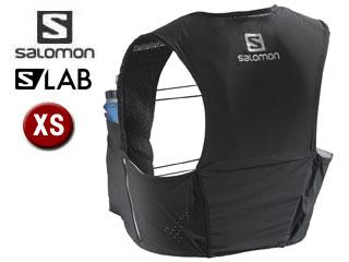 SALOMON/サロモン L39381500 S/LAB SENSE ULTRA 5 SET バッグパック 【XS】