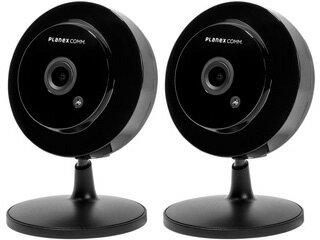 フルHD対応小型ネットワークカメラカメラ一発!CS-W50FHD2台同時購入セット