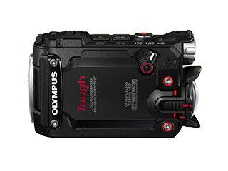 【お得なセットもあります】 OLYMPUS/オリンパス STYLUS TG-Tracker(ブラック) フィールドログカメラ  【トラッカー】 【catokka】