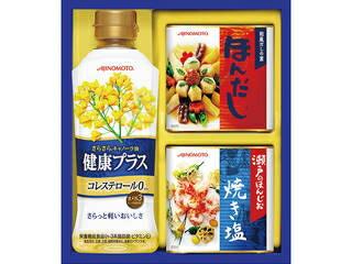 味の素 味の素 バラエティ調味料ギフト/LAK−10C