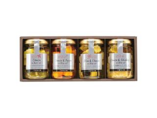 チーズのオリーブオイル漬けおつまみセット/NC−34