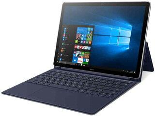 HUAWEI/ファーウェイ Core i5採用12型Windowsタブレット 2in1モデル MateBook E BW19BHI58S25NGR チタニウムグレー 【値下げしました】