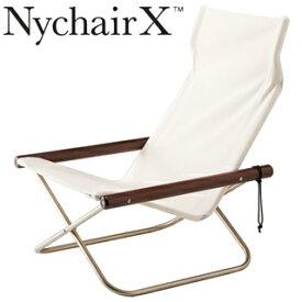 【nychairx】 Nychair X/ニーチェアエックス 【納期10月中旬以降】DBRWH ダークブラウン ホワイト